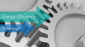 Energy Efficiency Careers