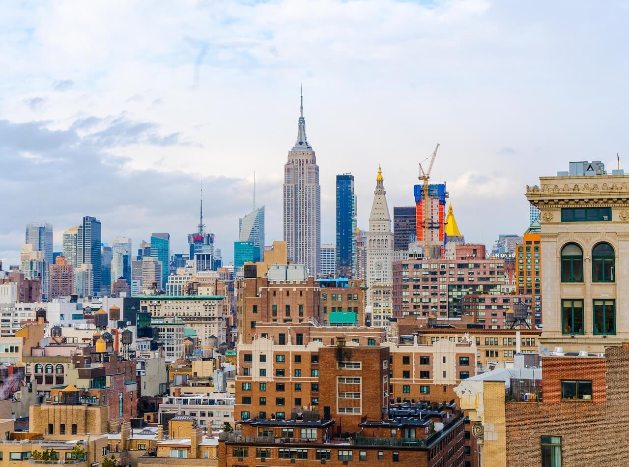 Histoire De L Empire State Building